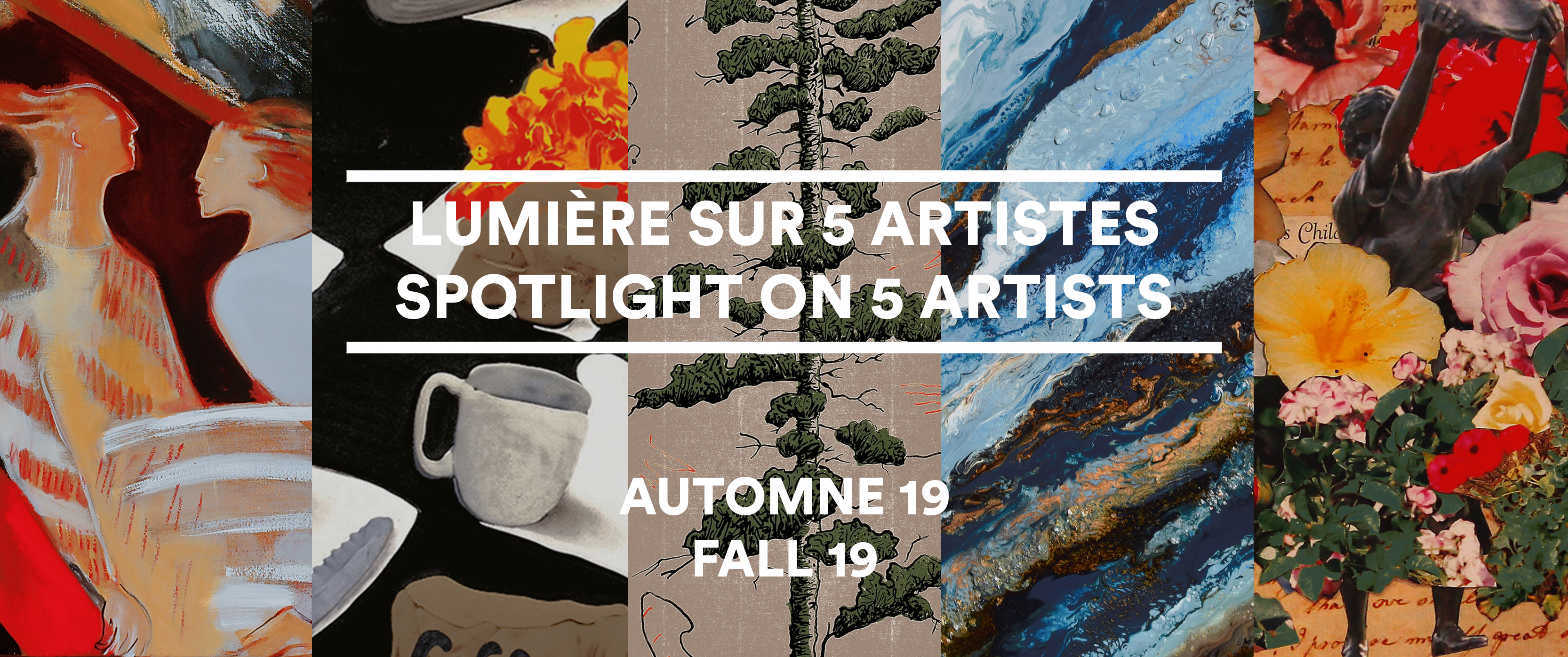 Picture of Fall-Winter 2019 / Automne-Hiver 2019