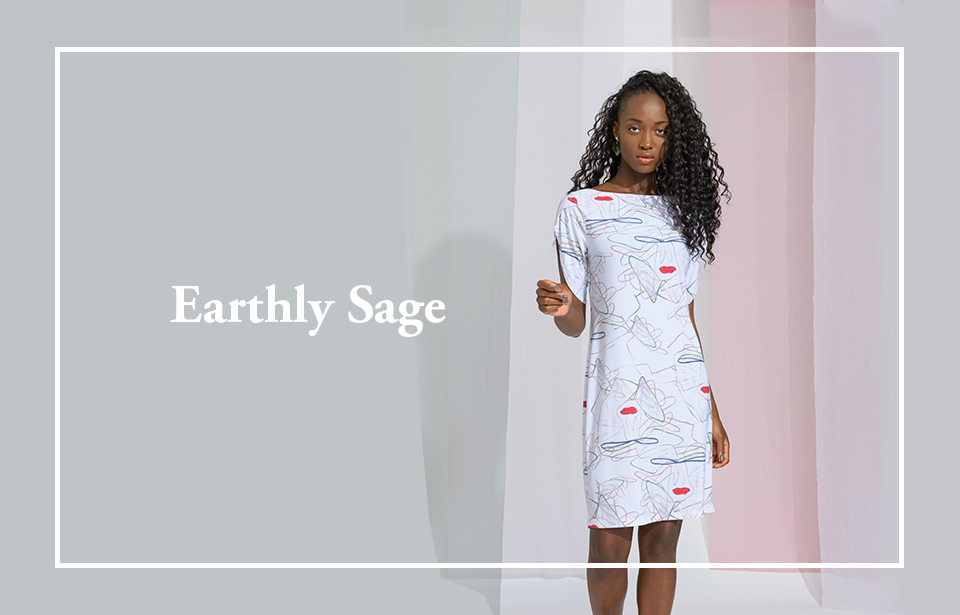 Picture of Earthly Sage