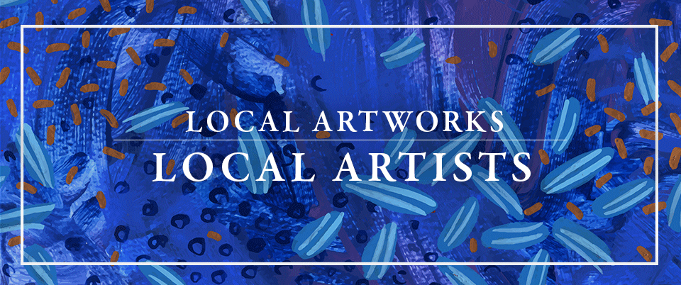 Picture of Local Artworks