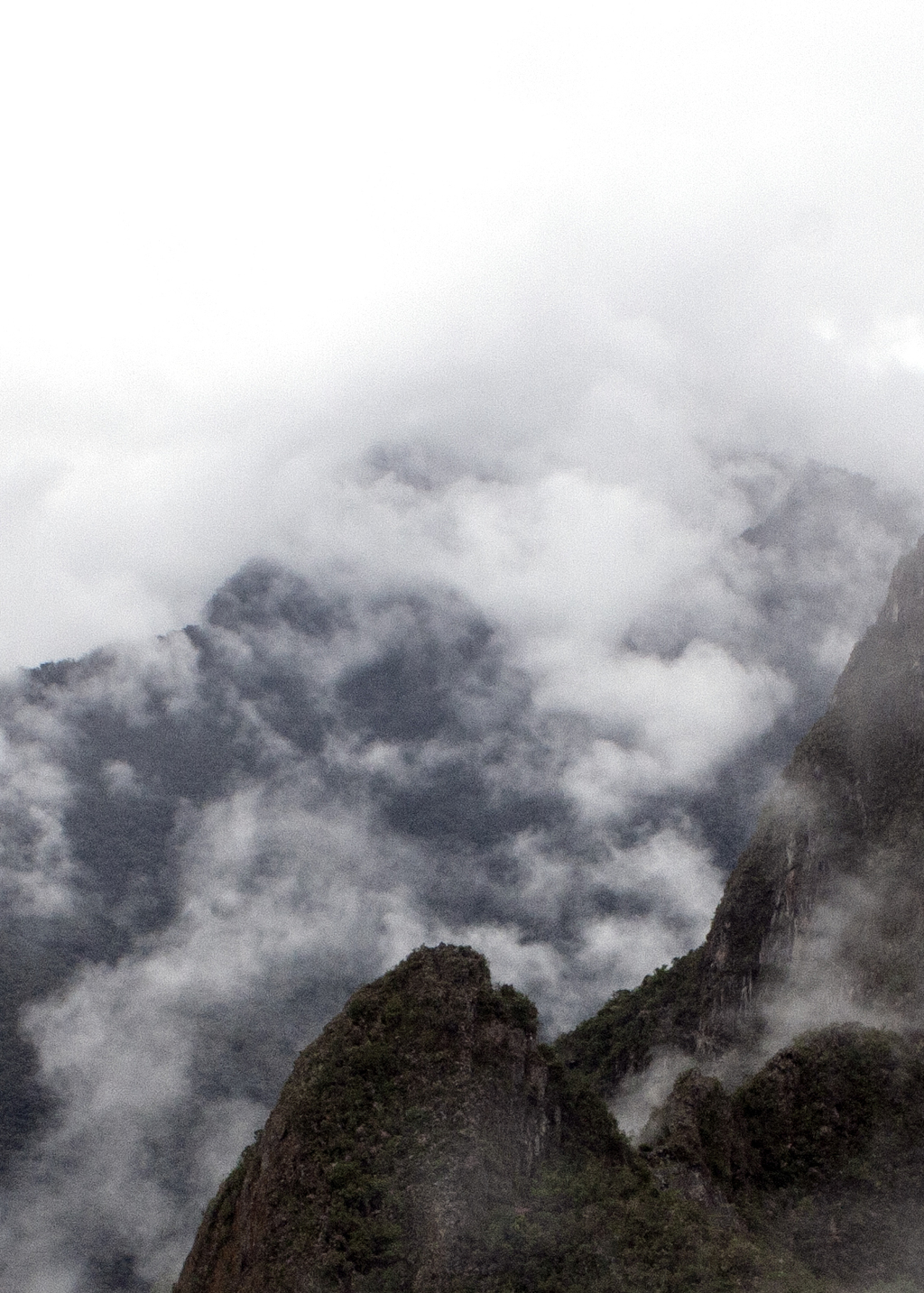 Picture of Mountaintops Peru