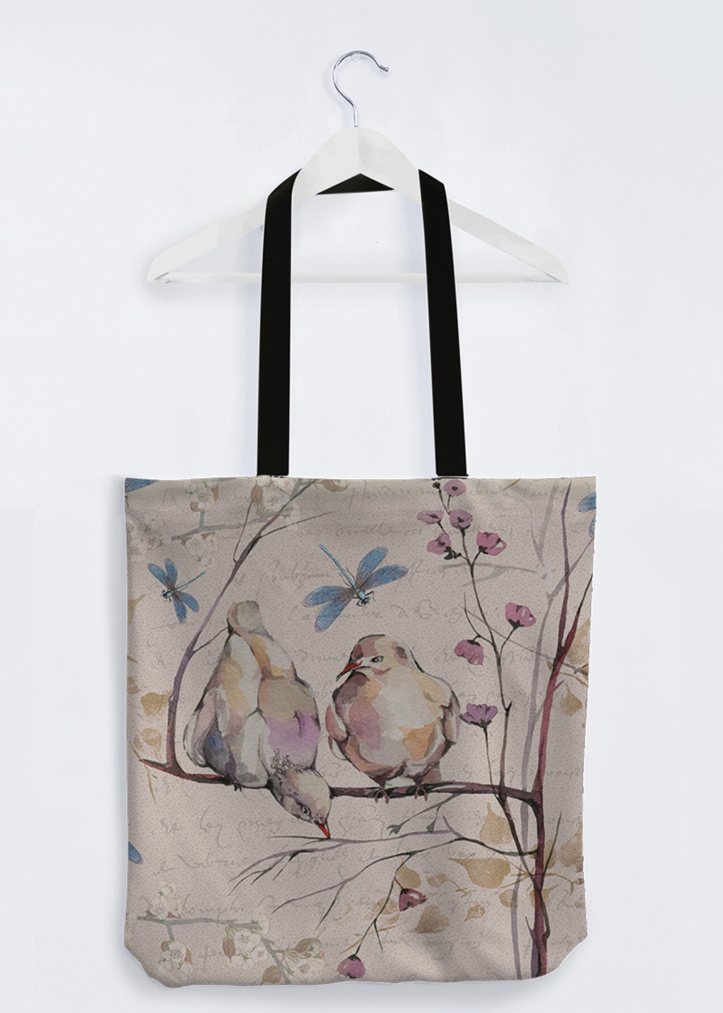 Picture of Doves PP Reuben's Tote