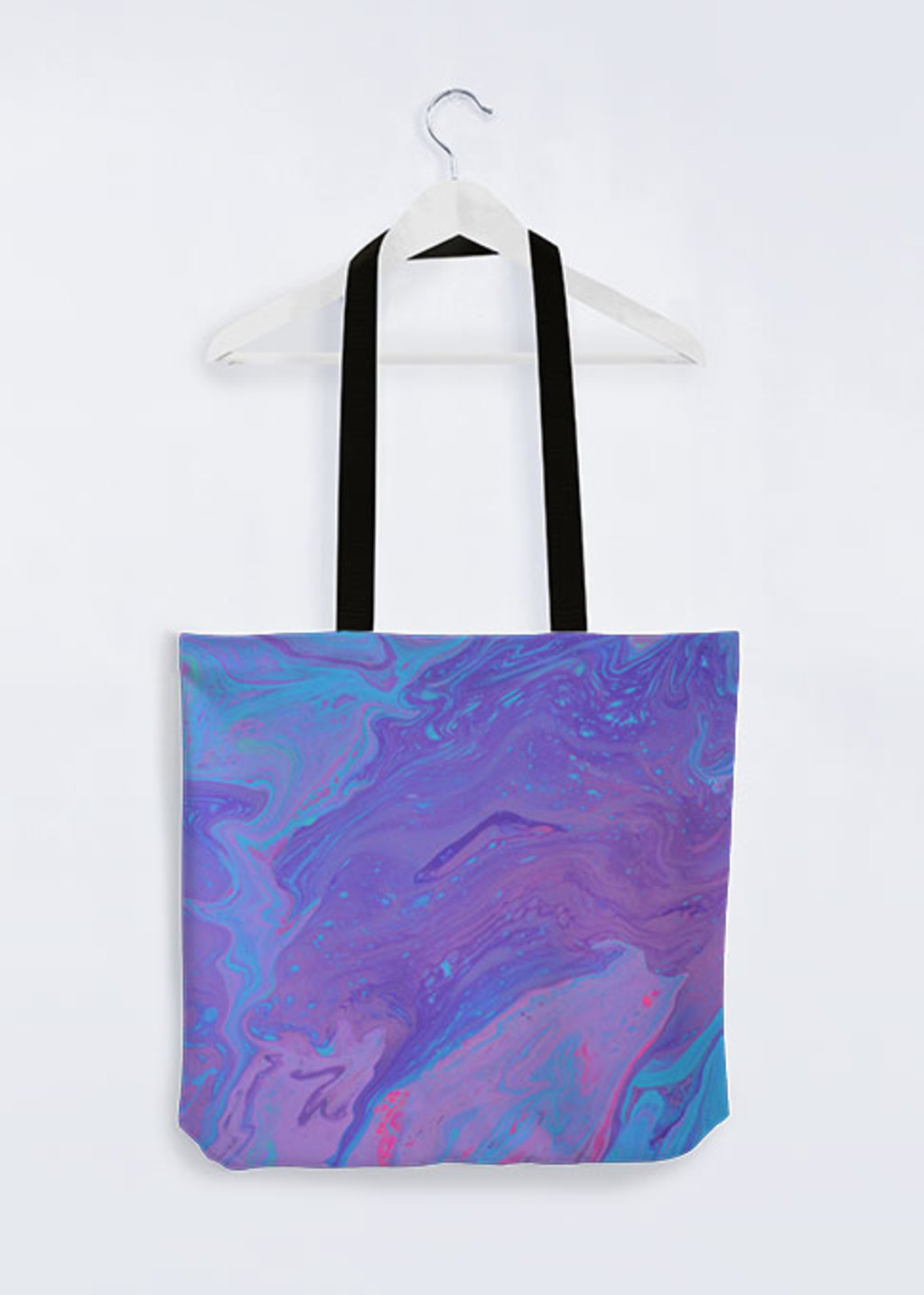 Picture of God is a Woman PP Reuben's Tote