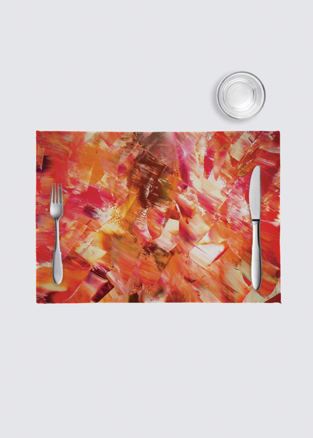Picture of Espejo 1 4 Pack Nino Place Mat