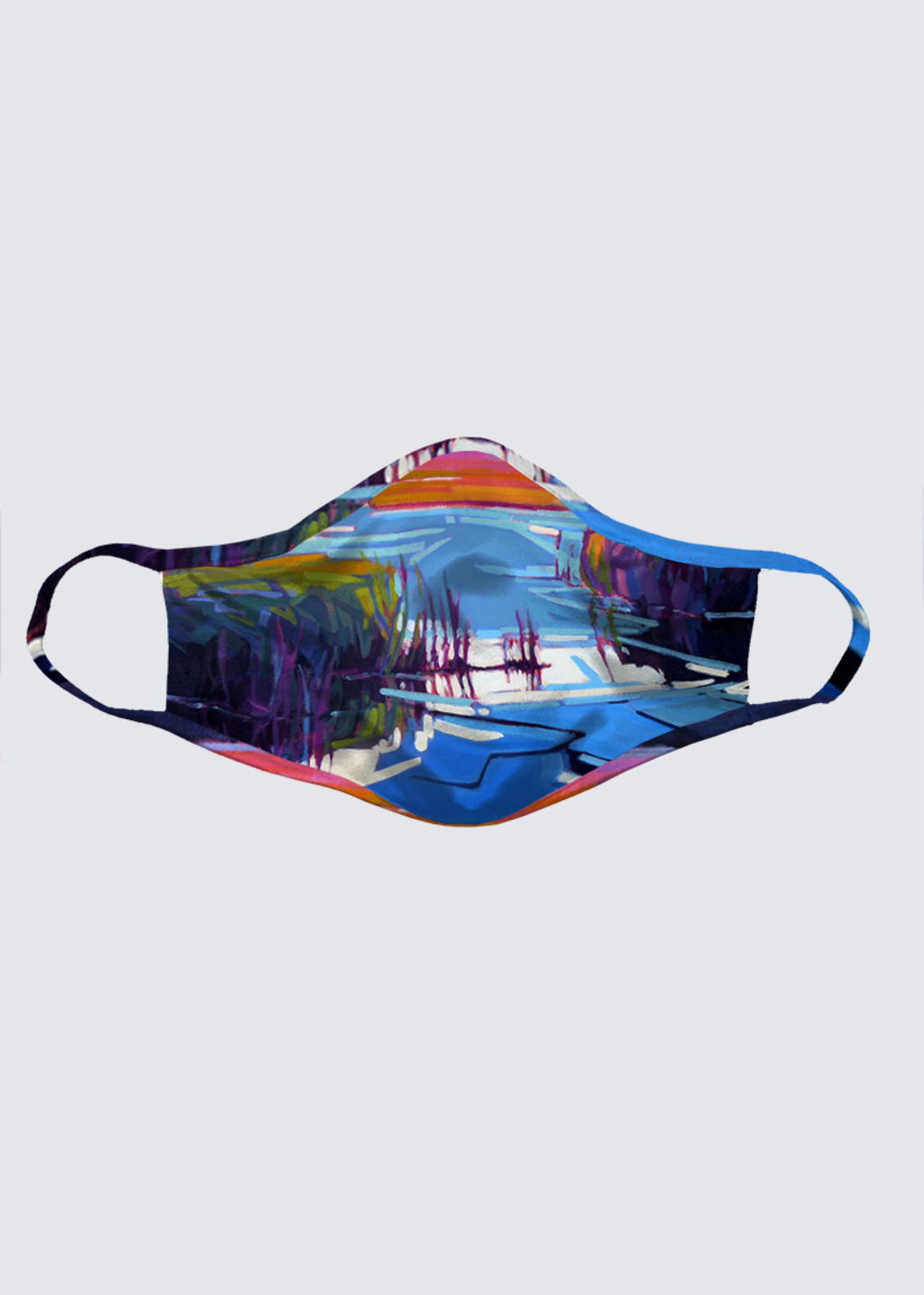 Picture of Saisir l'instant Reusable Face Mask (pack of 2)