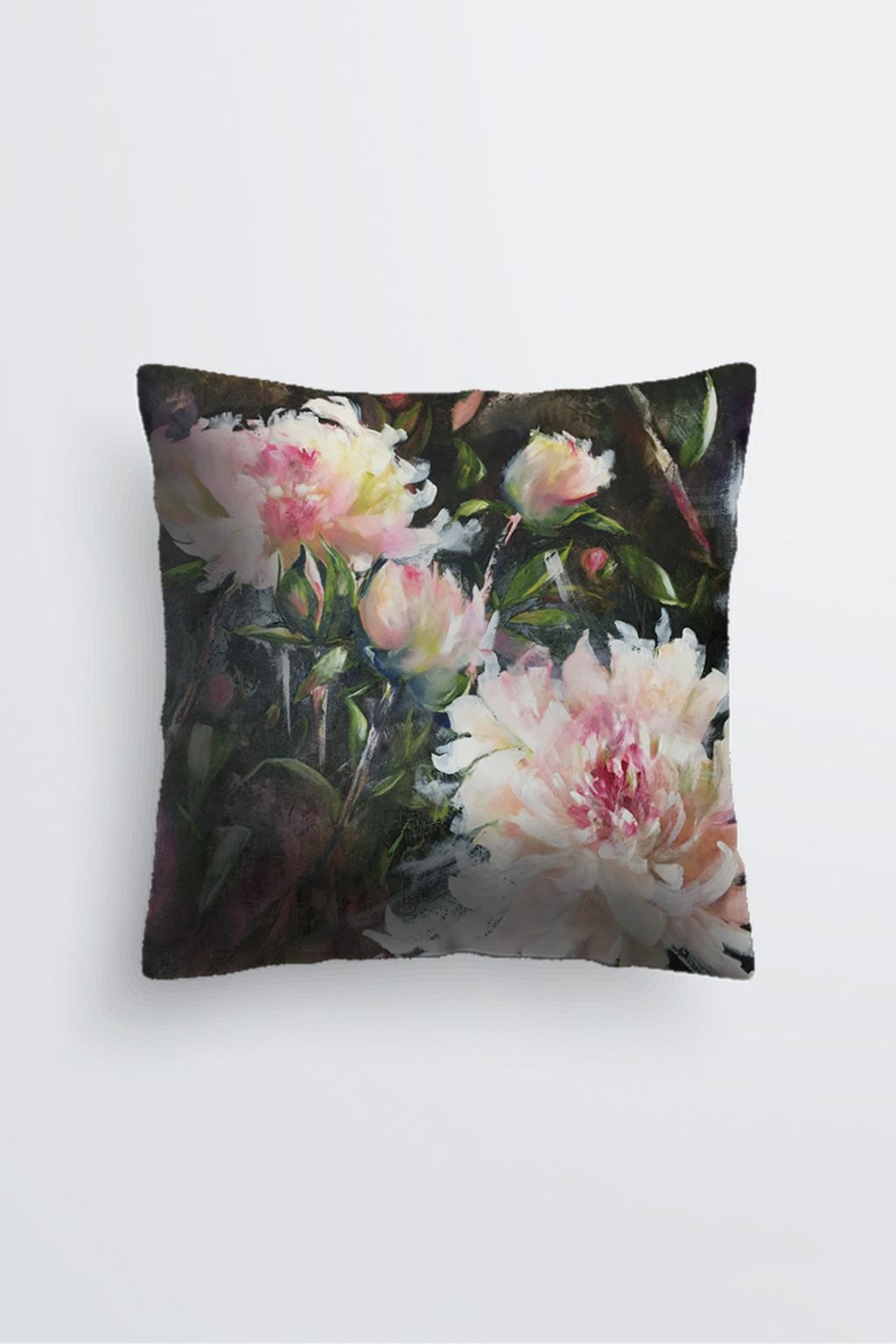 Picture of Rose Pablo Pillow in Scuba knit