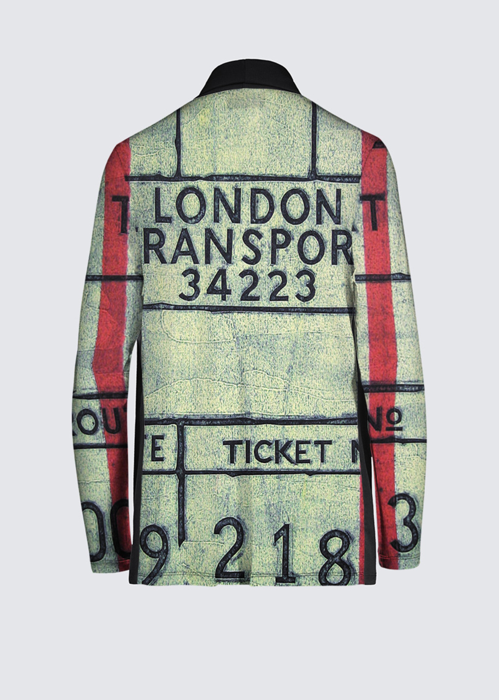 Picture of Ticket Frida Cardigan