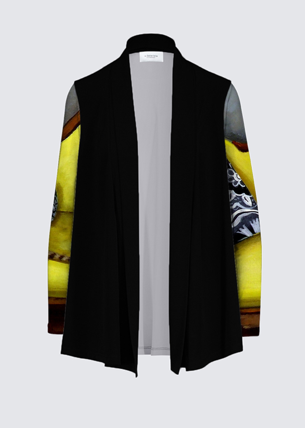 Picture of Return Of The Finch Frida Cardigan