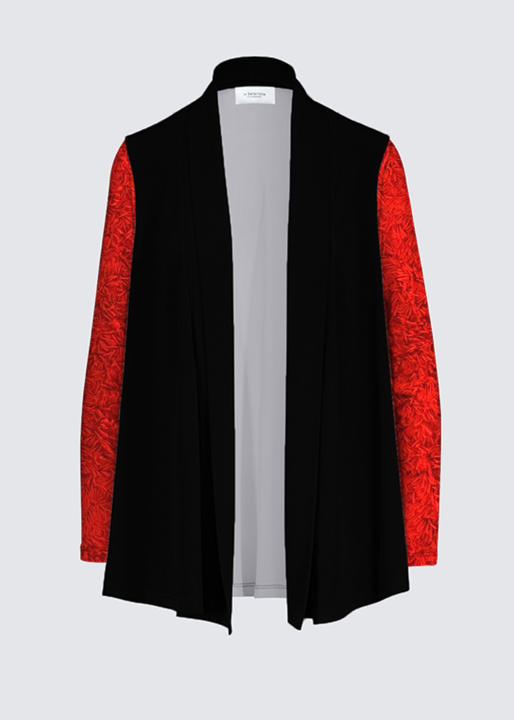 Picture of Exhale Frida Cardigan