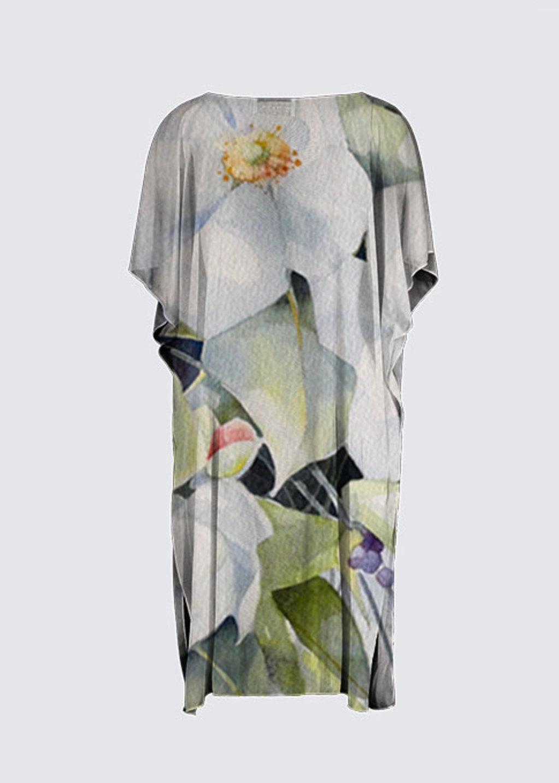Picture of Norma Bradley-Walker YK Kimono