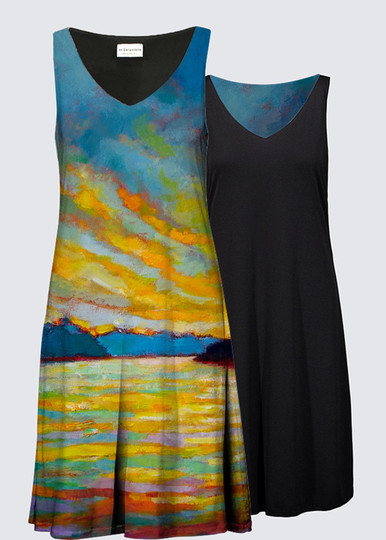 Picture of Eramosa Lake Kate Reversible Dress
