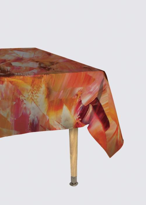Picture of Espejo 1 Nina Tablecloth