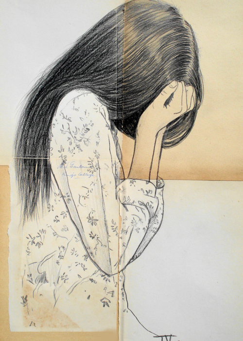 Picture of Her Constant Sorrow