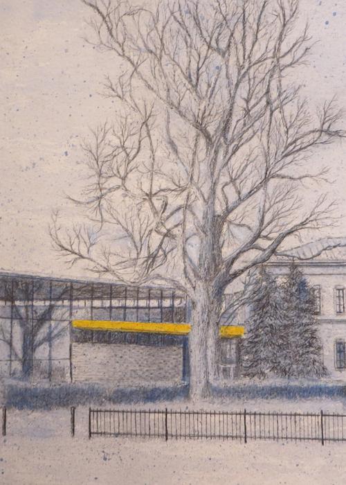 Picture of Palais de justice