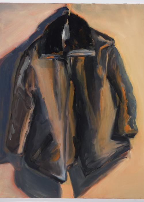 Picture of My Favorite Black Coat