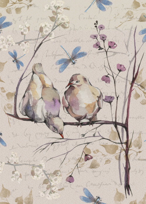 Picture of Doves