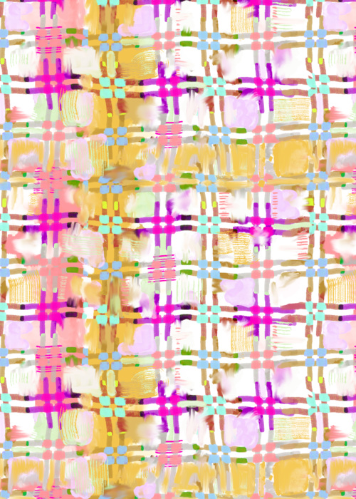 Picture of Picnic Gingham