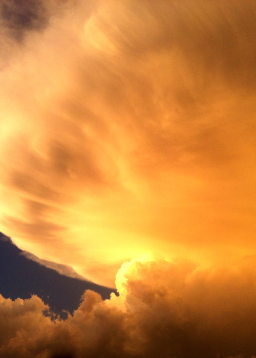 Picture of BURNING SKY