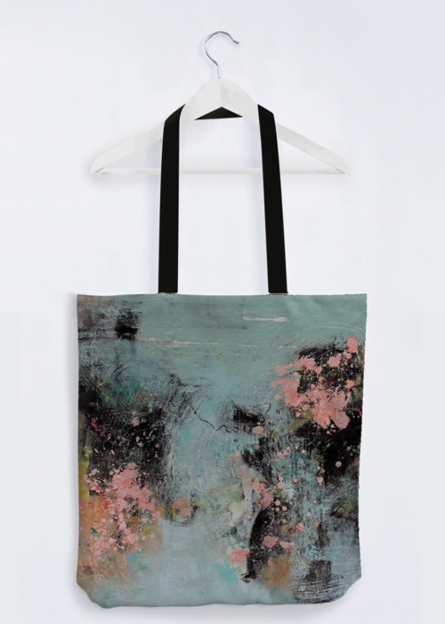Picture of Moment paisible PP Reuben's Tote