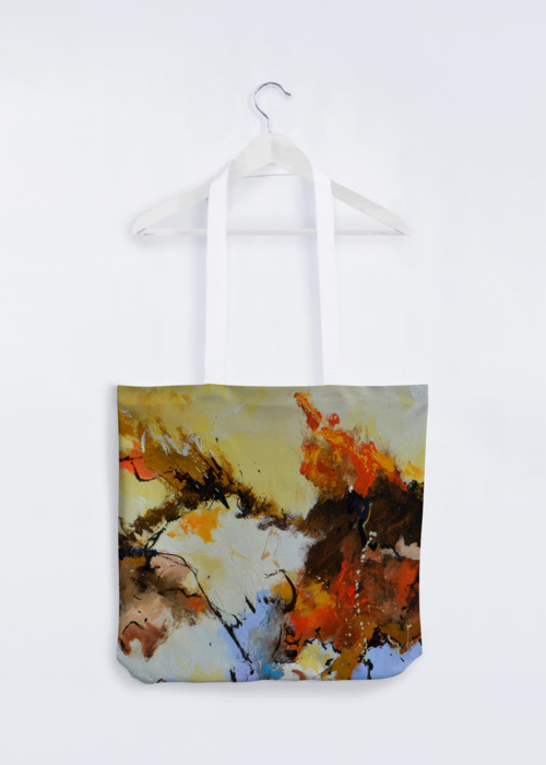 Picture of abstract 778170 PP Reuben's Tote