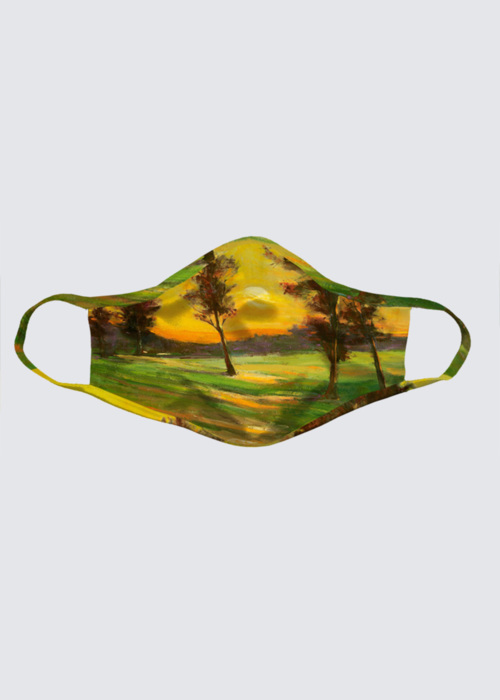 Picture of Happy Hour Reusable Face Mask (pack of 2)