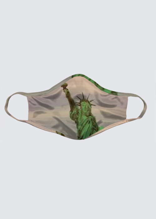 Picture of Lady-Liberty Reusable Face Mask (pack of 2)