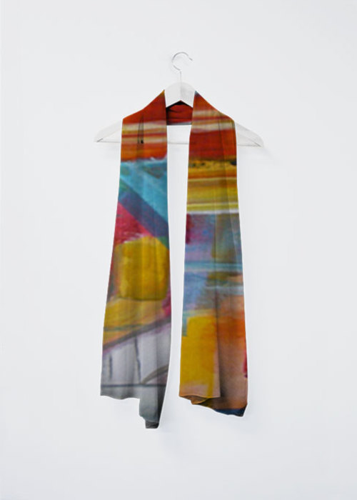 Picture of A Happy Town Vivienne Scarf