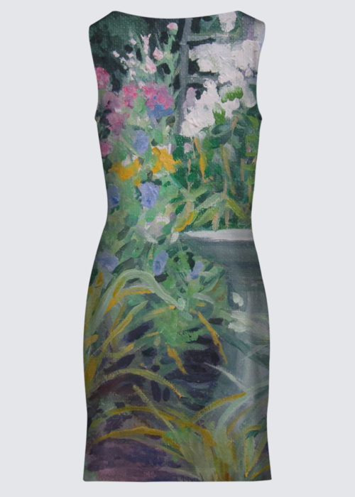 Picture of Pat's Garden Amanda Dress