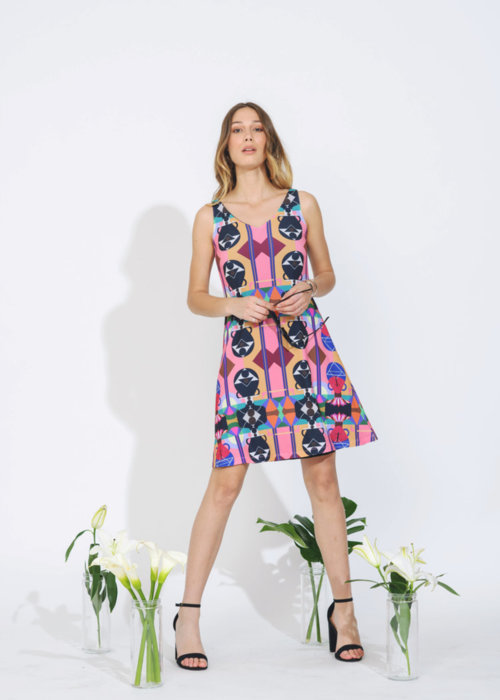 Picture of Ceramic Vase Kate Reversible Dress