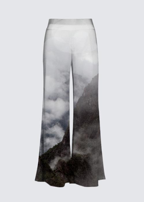 Picture of Mountaintops Peru Carla Palazzo