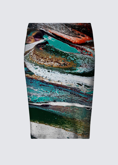 Picture of Earth Aicha Skirt